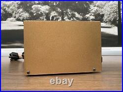 Vintage DAVID BOGEN MODEL DB 110G Tube Amp Amplifier, Works Great, Needs Clean Up