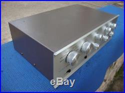 Vintage Dynaco DynaKit Pas 1 Tube Pre-Amplifier (Pre-Amp) Reconditioned #2