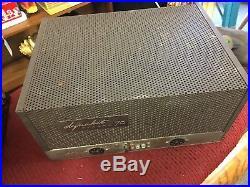 Vintage Dynaco Dynakit Stereo ST-70 Tube Power Amp