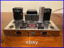 Vintage Dynaco ST-70 Stereo Tube Amp Great Condition 35wpc