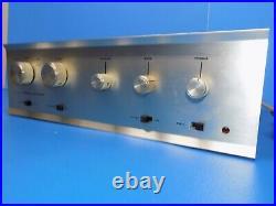 Vintage Dynaco Sca-35 Tube Amplifier