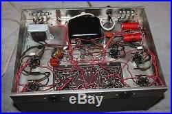 Vintage Dynakit Dynaco 70 Tube Amplifier