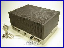 Vintage Dynakit Stereo 70 / Dynaco ST70 Stereo Tube Amplfier - KT#2