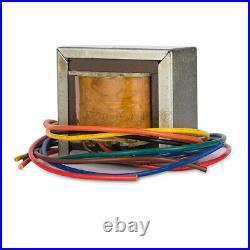 Vintage EL84 Vacuum Tube Guitar Amplifier DIY Kit for Mashall 18W Guitars