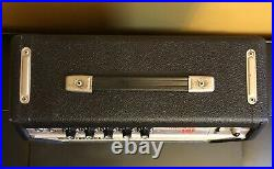 Vintage Fender Bronco/Vibrochamp Tube Amp Outstanding Clean Original Serviced