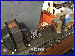 Vintage Gibson GA-40 Les Paul Tube Guitar Amplifier 1954 All Original- Tremolo