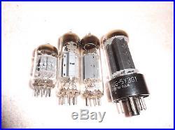 Vintage Gibson Gibsonette Tremolo Tube Guitar Amp Amplifier GA-8T