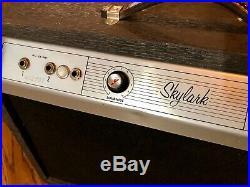 Vintage Gibson Skylark GA-5 USA Guitar Tube Amp 60s