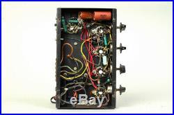 Vintage Grommes Little Jewel LJ-2 Mono Vacuum Tube Amp