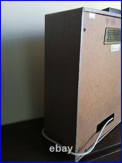 Vintage Kent Trem Tone Tube guitar Amplifier Made in USA