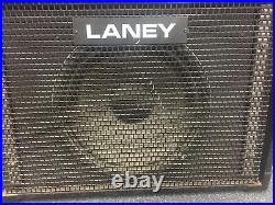 Vintage Laney AOR Pro Tube 50 Lead Guitar Amplifier Made in England