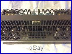 Vintage Tube Amp » luxman