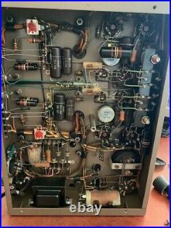 Vintage MARANTZ 8B Stereo EL34 Tube Amplifier
