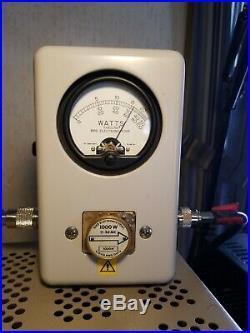 Vintage Maco 300 Linear Tube Amplifier