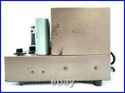 Vintage Marantz 8 Vacuum Tube Power Amplifier EL34 30 WPC Tested & Clean Overall