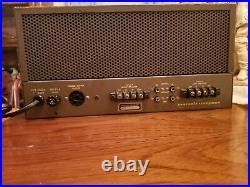 Vintage Marantz Model 8 Stereo Vacuum Tube Power Amplifier