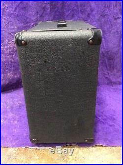 Vintage Marshall Artist 4203 1X12 Tube Combo Amp JCM 800 Amplifier, Excellent