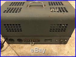 Vintage Masco MA-25 amplifier tube head harp guitar amp etc PROJECT