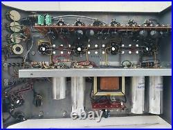 Vintage McIntosh 240 Tube Amplifier in Excellent condition