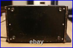 Vintage McIntosh MC30 Tube Amplifier Mono Original