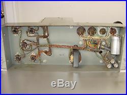 Vintage McIntosh MI-200 A-109 K-107 Mono Monoblock Tube Amplifier + Power Supply