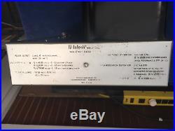 Vintage Mcintosh 240 Tube Amplifier MC240 Amp