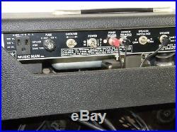 Vintage Music Man 210 Sixty Five 210 65 Tube Amp Guitar Amplifier