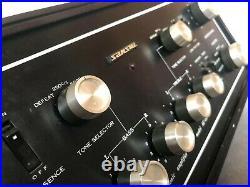 Vintage Sansui AU-111 Stereo Valve Amplifier / Amp / Vacuum Amp / Tube Amp /