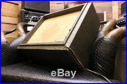 Vintage Sears Silvertone Model No. 1481 Rare Diamond Tube Guitar Amp