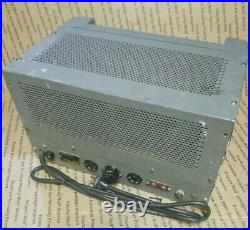 Vintage Thordarson Tube Amplifier 1940's T-31W25A MAGUIRE INDUSTRIES