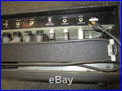 Vintage Traynor YGL3A Mark 3 guitar tube amplifier head