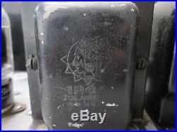 Vintage Tube Amp Amplifier Inca Los Angeles C77 D11 Transformer D-17A-2785