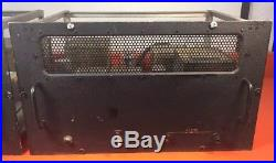 Vintage Tube Amplifier PA Army Navy Surplus Power Supply 1940s RCA SCOTT 6l6