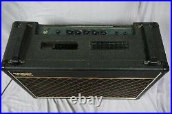 Vintage Vox V15 2x10 Tube Guitar Combo Amplifier
