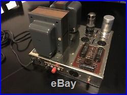 Vintage dynaco mark 2 MK2 amplifier dynakit