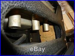 Vintage fender 1965 40 watt Bandmaster Head AB763 Tube amp (not reissue)