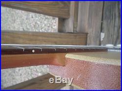 Vintage guitar 1956 Silvertone DANELECTRO'Peanut' and Tube Amp No 1331