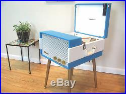 Vintage Tube Amp » modern
